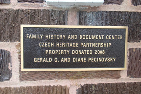 Family History and Documents Center